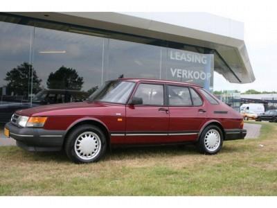 SAAB 900S 1993